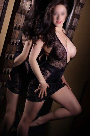 Ananya live escort in Prichard