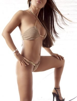 Eyah outcall escorts