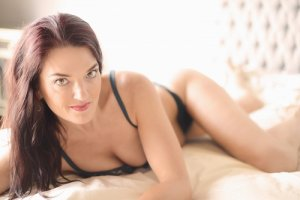 Javotte incall escort in Amherst