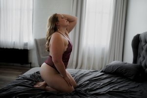 Imanne bbw escort girls