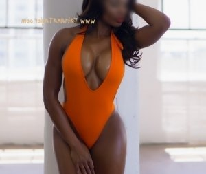 Feryel incall escorts in Stoughton WI